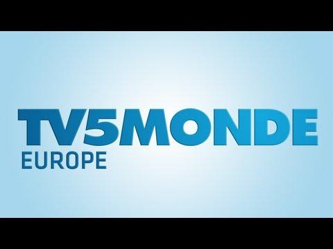 TV5MONDE // Europe | Le Journal: De Radio-Canada 【Full-HD】