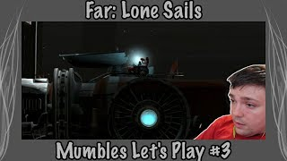 Far: Lone Sails Let