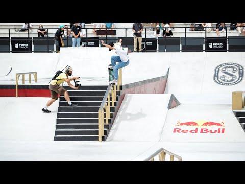 Street Skateboarding World Championships Rome 2021 Event Recap!!