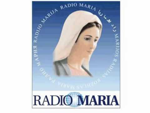 STO. ROSARIO EN RADIO MARIA