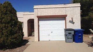 Eastside Townhouse for Rent | 10903 Pelhem Rd El Paso TX 79936
