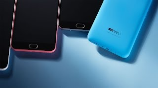 Meizu M2 Note preview