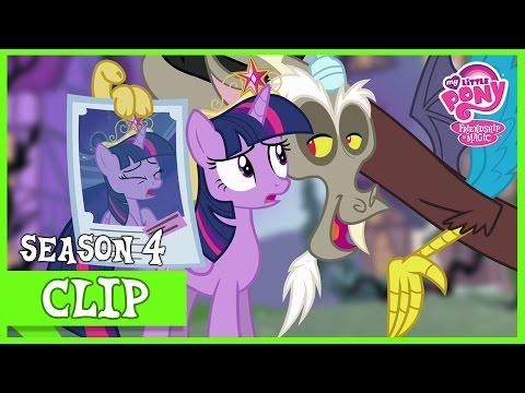 Zecora's Potion Effects (Princess Twilight Sparkle) | MLP: FiM [HD]