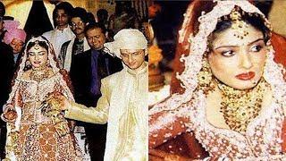 कभी इस एक्ट्रेस का था अक्षय कुमार से अफेयर फिर इनकी बनी सेकंड वाइफ