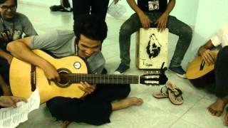 [CLB Guitar G4U] Hòa nhịp con tim (demo)