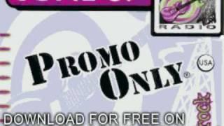 mickey avalon - Jane Fonda (Clean Edit) - Promo Only Canada