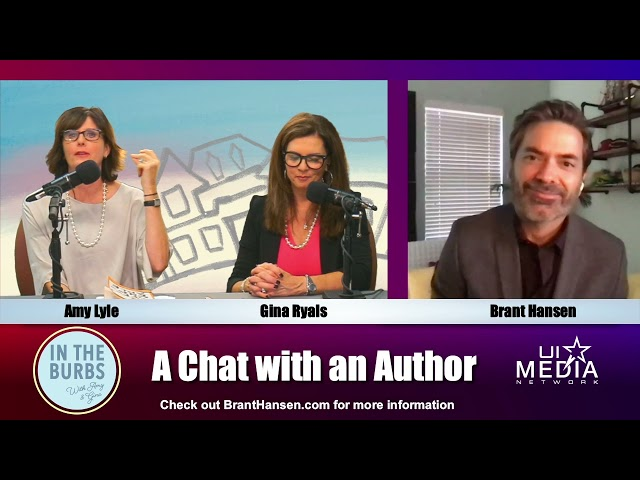 The Secret to Becoming Unoffendable with Author Brant Hansen