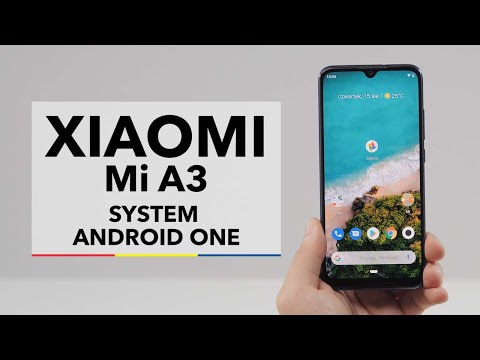 Android One W Xiaomi Mi A3 - Dlaczego Warto? - RTV EURO AGD