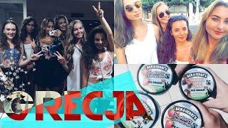 Vlog: Grecja #1!