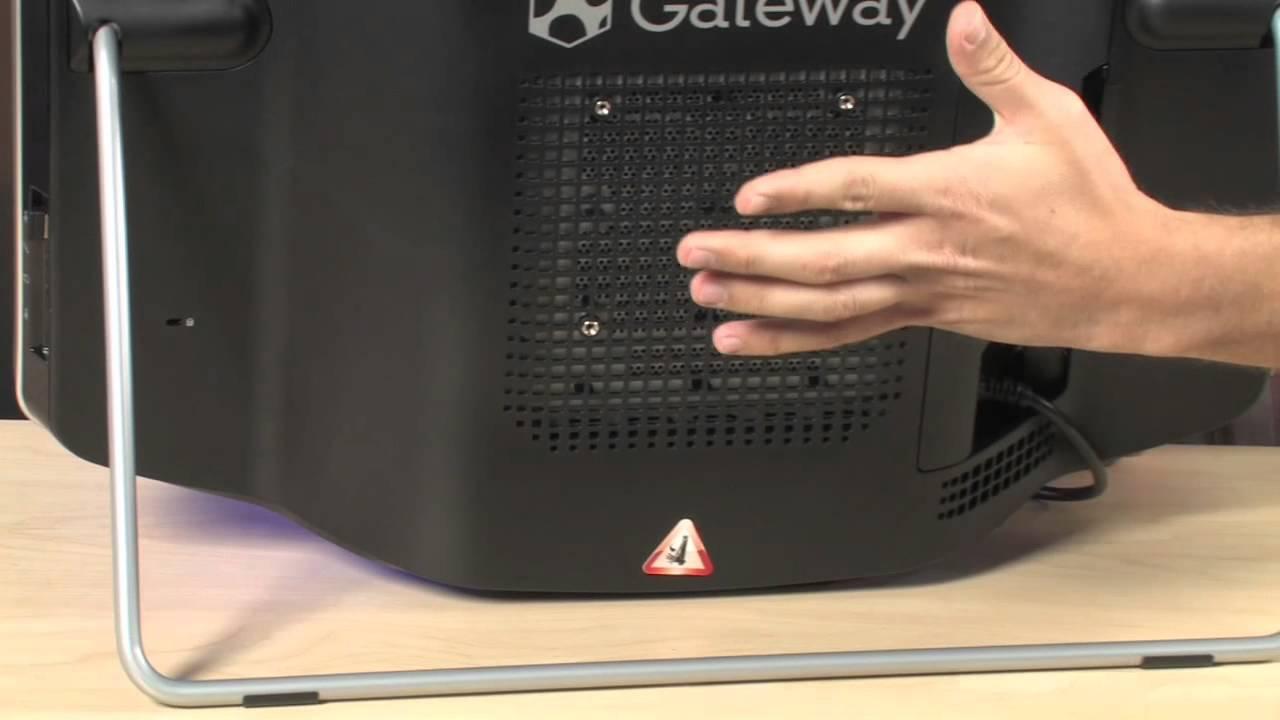 Download Drivers: Gateway ZX6960 Creative Audio