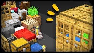 ✔ Minecraft: Building World