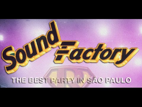 Showcase Sound Factory Revival  Ban TV