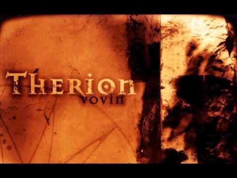 Τherion - Vovin  (Album)