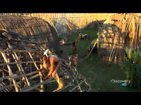 War of the American Indians  Documentary on the History of the Iroquois