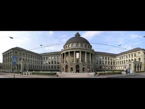 Swiss Federal Institute of Technology (ETH)