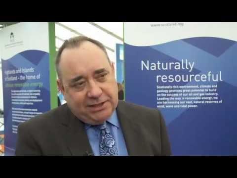 £18 million marine energy fund