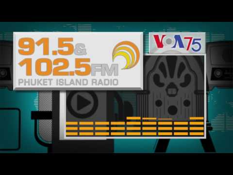 Thailand - Phuket Radio