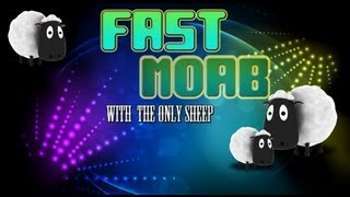 Fast 2 Min Funny MOAB Who Needs a Goat When ya Got a Sheep?