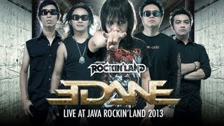 EDANE Live at Java Rockin