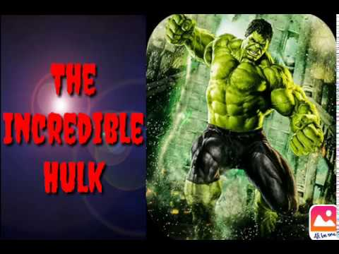 Download The Incredible Hulk Full Movie In Hindi 440MB {480P}