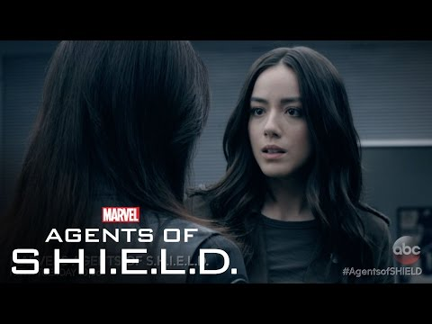Welcome to Hydra – Marvel's Agents of S.H.I.E.L.D. Season 4, Ep. 16