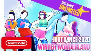 Just Dance 2020 - Winter Wonderland Event - Nintendo Switch