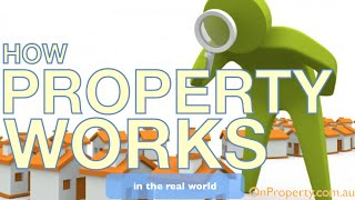 How Investment Property Works (In The Real World) (Ep206)