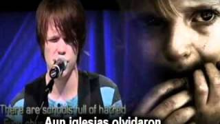 Leeland   Las lagrimas de los santos tears of the saints subtitulado