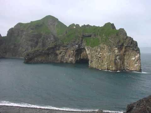 Iceland Travel Packages - Vestmannaeyjar