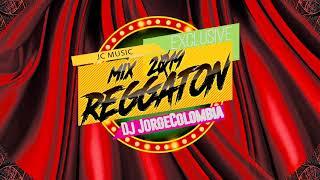 Mix Reggaton 2019 By Dj JorgeColombia