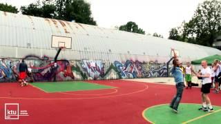 KTU Sporto centras | Sporto diena - mesk į krepšį (2)