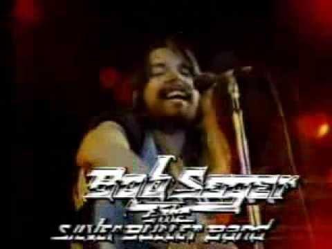 bob seger stranger in town 1979 album commercial youtube. Black Bedroom Furniture Sets. Home Design Ideas