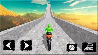 Impossible Bike Race - Racing Games - Bike Stunts 3D Games