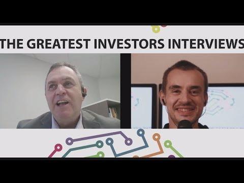 The Greatest Investors Podcast - Episode #31- Dave Van Horn