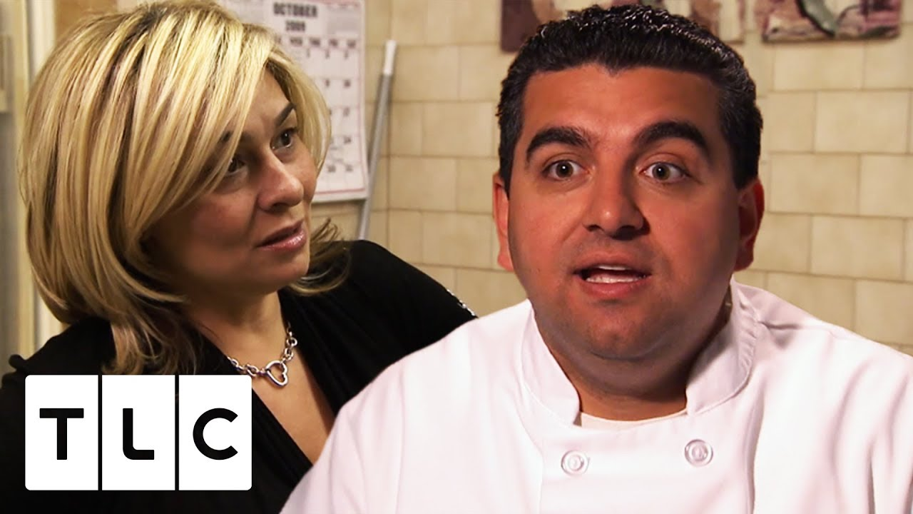 Buddy S Sister Asks Another Bakery To Make Her Birthday Cake Boss