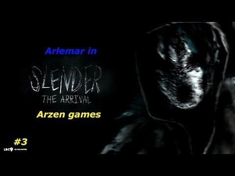 Slender The Arrival EP 3 SO CLOSE!