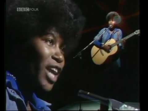 LOVE AND AFFECTION  Joan Armatrading BBC