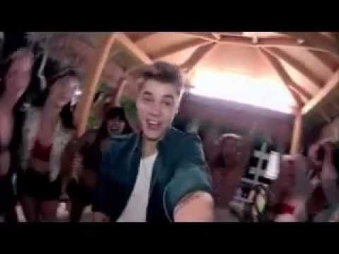 Justin Bieber - Beauty and a Beat (Clean)