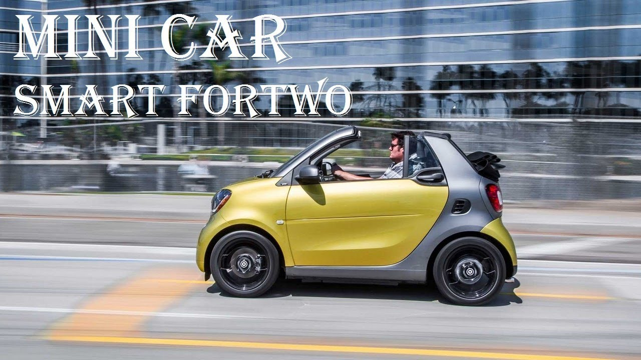 2017 Smart Fortwo Electric Brabus Review Pion Cabrio Hayabusa Specs Reviews Auto Highlights