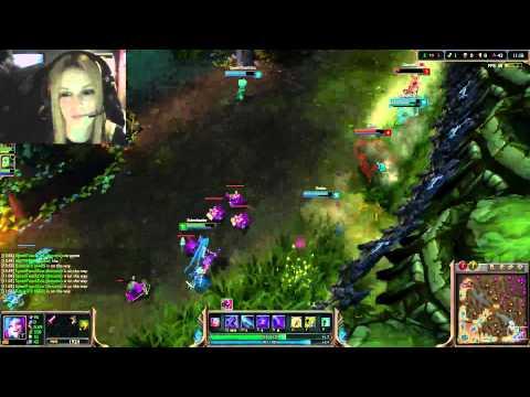 League of Legends: Πρώτο Streaming-inSpot Πανόρμου