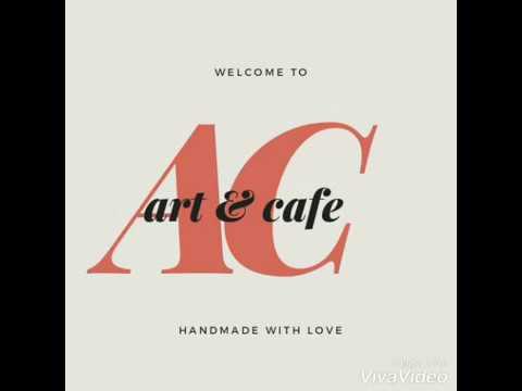 art cafe DIY Easy Paper Envelope Tutorial | Craft Ideas