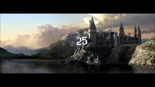 Top 25 Harry Potter Soundtracks