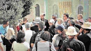 Sveta Zemlja 2017: Jeruzalem