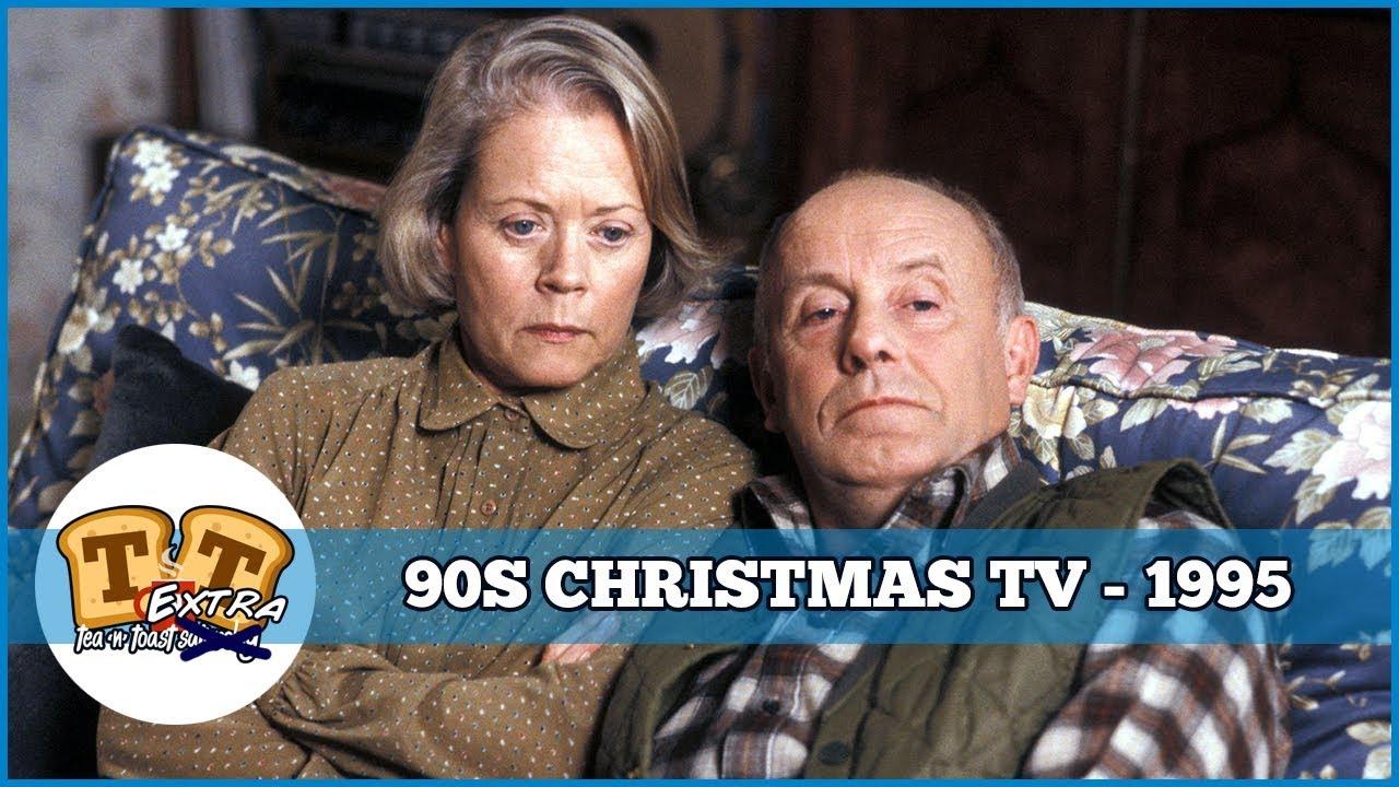 90s Christmas Photos.90s Christmas Tv 1995