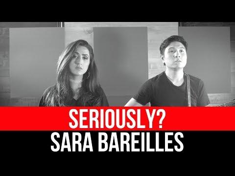 Seriously - This American Life, Sara Bareilles