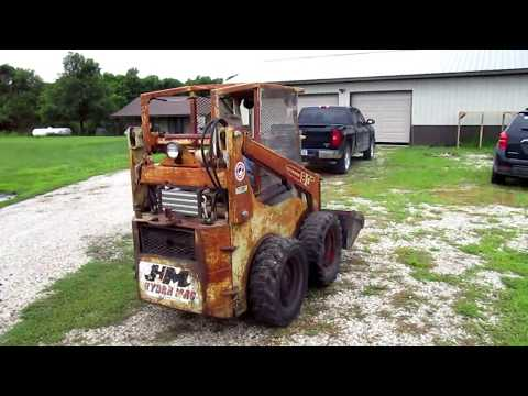 Repeat 1990 Caterpillar D4H Crawler Tractor with Blade by