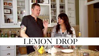 Msc 3: Lemon Drop Cocktail
