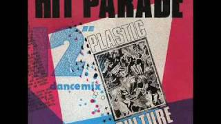 Hit Parade - Plastic Culture 12inch (1984)