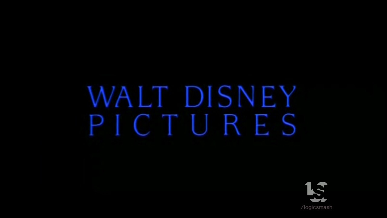 Walt Disney Pictures Caravan Pictures 1993 Youtube
