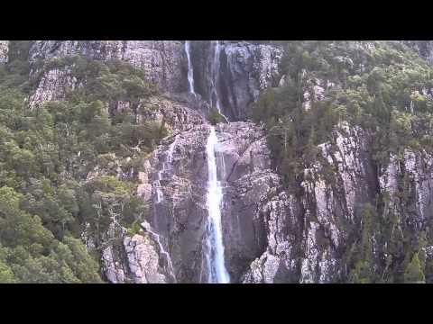 Meander Falls, short version